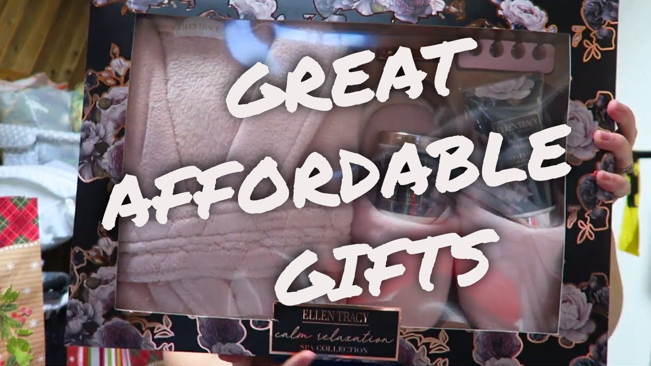 Christmas Gift Ideas For Everyone ~ 2019