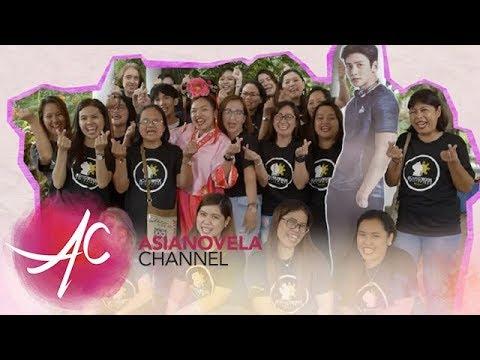 Fanatics Ji Chang Wook PH | Asianovela Channel