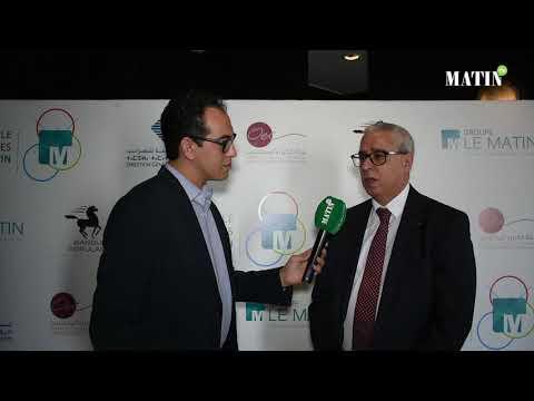 Video : Entretien avec Khalid Cheddadi, PDG de la CIMR