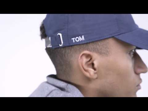 jdsports.co.uk & JD Sports Discount Code video: Back To School | Hat Personalisation