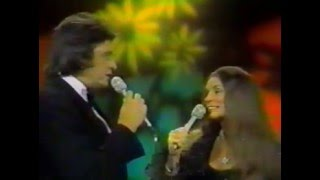 You Are My Sunshine - Johnny Cash with June Carter