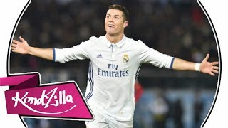 C. Ronaldo - Bum Bum Tam Tam - (MC Fiote)
