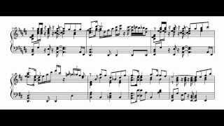 Pokemon ORAS Soundtrack - Wally's Themes Medley (Piano Score)