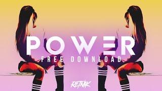 (FREE) 'POWER' Fast Hard Booming 808 Type Trap Beat Rap Instrumental | Retnik Beats