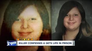 Man avoids death penalty, pleads guilty to killing 13-year-old Kara Zdanczewski while on meth