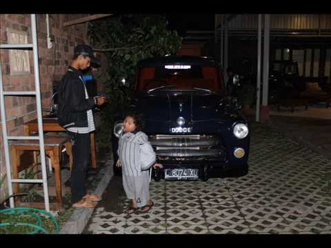 COROLLA TWINCAM INDONESIA