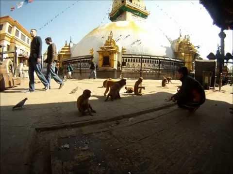 Inde Nepal 2012
