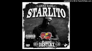 Starlito- Serenity Ft. Kevin Gates