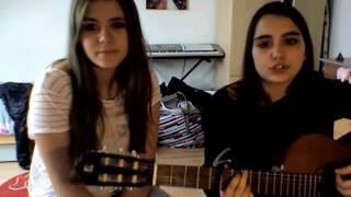 Paixão (Anel de Rubi) - Rui Veloso (Céline & Mélanie cover)