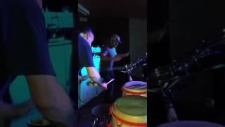 Luchino feat.Spif cover safri duo