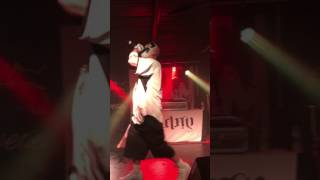 Shaggy 2 Dope solo tour 2/22/2017 Birmingham, Alabama part 6