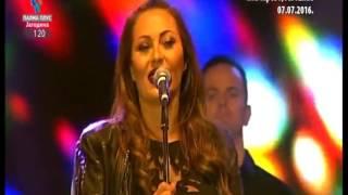 Ceca - Beograd - (LIVE) - Koncarevo - (TV Palma Plus 2016)