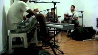 Worship MCZ - 08-08-2012 PART 1