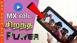MX விட சிறந்த Player for Android Mobile | Xplayer All Video Format Support | You Tech |