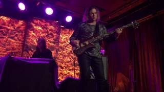 Billy Sherwood- The More We Live Let Go