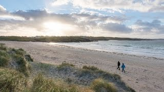 Embrace the Wild Atlantic Way of Life