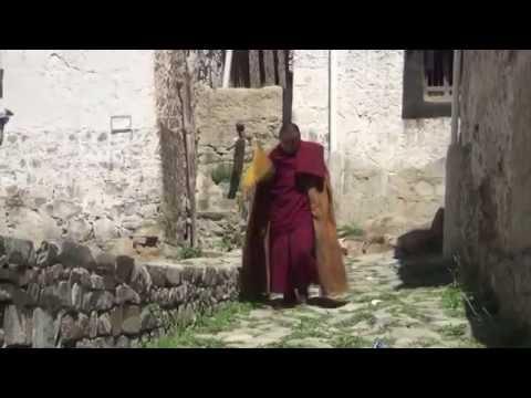 2011-Agosto Nepal-Tibet Parte 1 .mpg