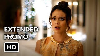 "Dynasty 1x10 Extended Promo ""A Well-Dressed Tarantula"" (HD) Season 1 Episode 10 Extended Promo"