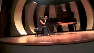 Rachmaninoff Romance Op 11 no 5 from Six Morceaux for Piano Duet
