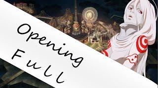 "Deadman Wonderland opening full ""lyrics"""
