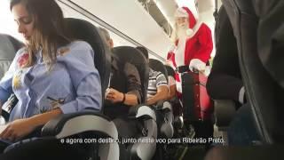 Voo de Natal: RibeirãoShopping - Passaredo Linhas Aéreas
