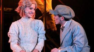 Mireya, un musical de tango - Florencio Varela - Jessica Martinez y  Franco Suarez
