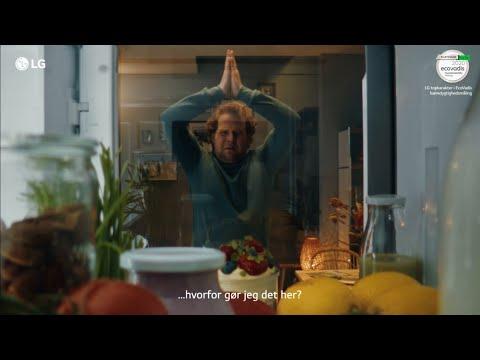 LG hvidevarer   Til et køkken med omtanke
