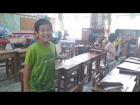 灣潭國小109中年級本士語唱跳 大樓 - YouTube