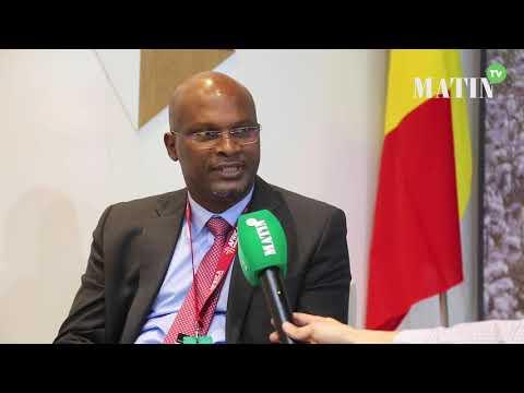 Video : FIAD 2019 : Moussa Ismaila Touré, DG de l'Agence de promotion des Investissements au Mali