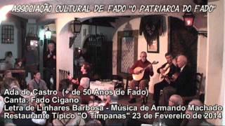 Ada de Castro - Fado Cigano