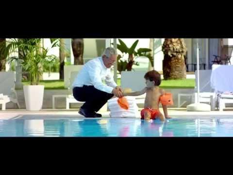 RIU-hotelleista löydät upeat uima-altaat sekä tavallista paremman palvelun