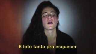Tiê - Isqueiro Azul - Vídeo Letra
