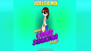 Báilalo como Shakira - N-fasis - UZIELITO MIX 2017