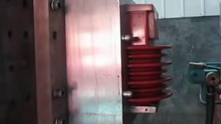 APG Clamping Processing  10KV CT