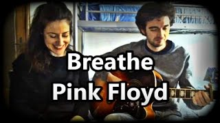 Breathe - Mucky Fingers (Pink Floyd Cover)