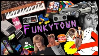 Funkytown Cover Instrumental