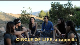 Circle of Life - A Cappella