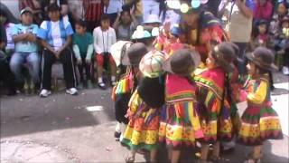 SIKINANAY- I.E.P MARIA DEL ROSARIO(2 AÑITOS)