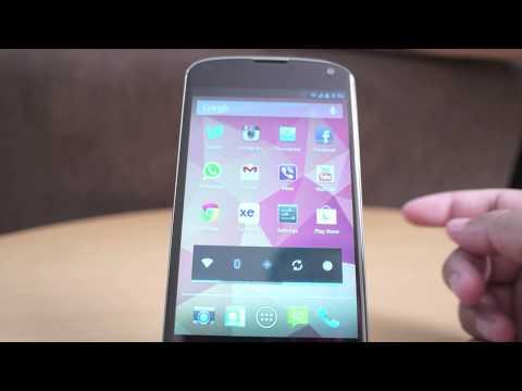 Google Nexus 4 Review | اسأل مجرب