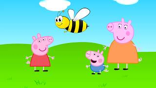 PEPPA PIG canta el veo veo