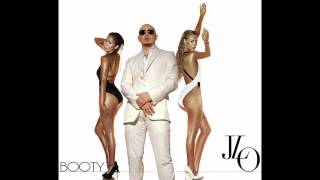Jennifer Lopez ft Pitbull & Iggy Azalea - Booty (Remix)