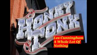 Les Cunningham - A Whole Lot Of Nothing