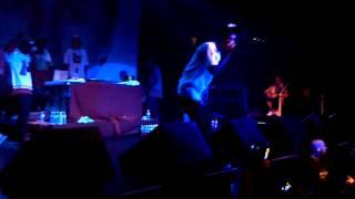 Lean Live - Hodgy Beats & Domo Genesis