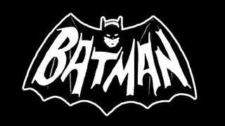 Batman Theme (Punk Rock cover)