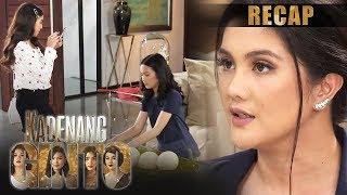 Daniela and Marga take over the mansion   Kadenang Ginto Recap