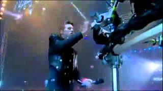 La Roux Bulletproof LIVE
