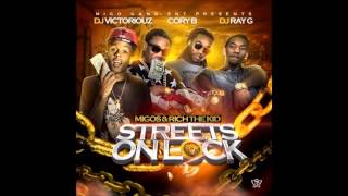 Foreign (Migos Ft. Rich The Kid & Chief Keef) New 2014