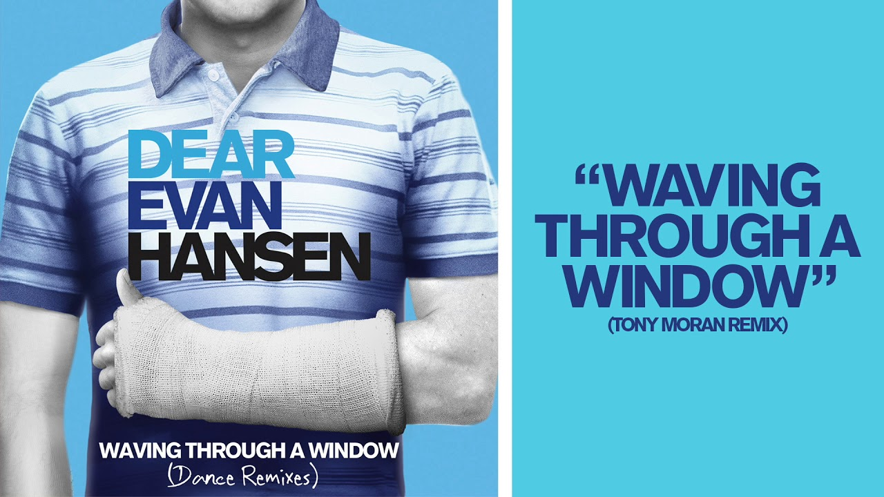Dear Evan Hansen Broadway Musicals Near Me Ticket Network Cleveland