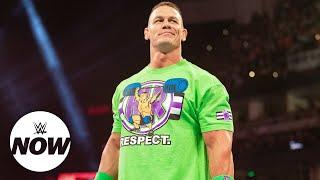 John Cena reveals his dream NXT opponent: WWE Now