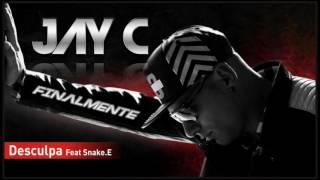 Jay C - Desculpa Feat. Snake E